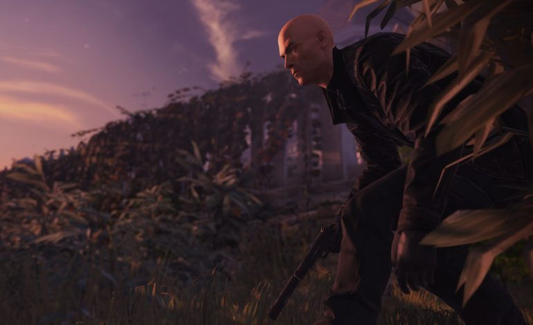 Hitman 2 Trailer Shows Off the Beautiful Colombian Jungle