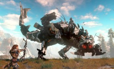 Steamforged's Horizon Zero Dawn Board Game Got Fully Funded in Hours
