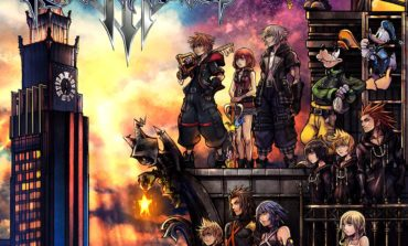 January 2019 NPD: Kingdom Hearts III Tops Best Selling Games List