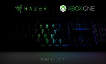 Xbox One Getting Keyboard & Mouse Support