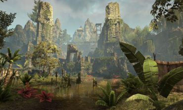 The Elder Scrolls Online Brings Even More Content with Murkmire DLC