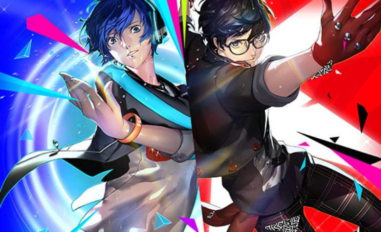 Persona 3: Dancing in Moonlight and Persona 5: Dancing in Starlight Pre order Bonuses Announced