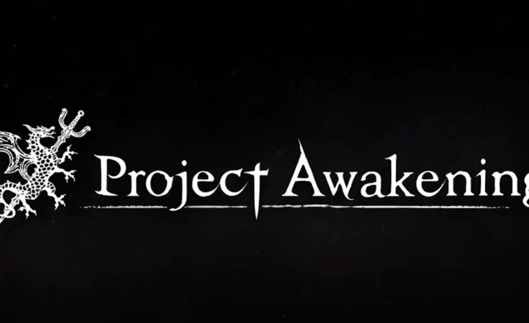 Cygames Reveals Cinematic Trailer For Upcoming Game 'Project Awakening'