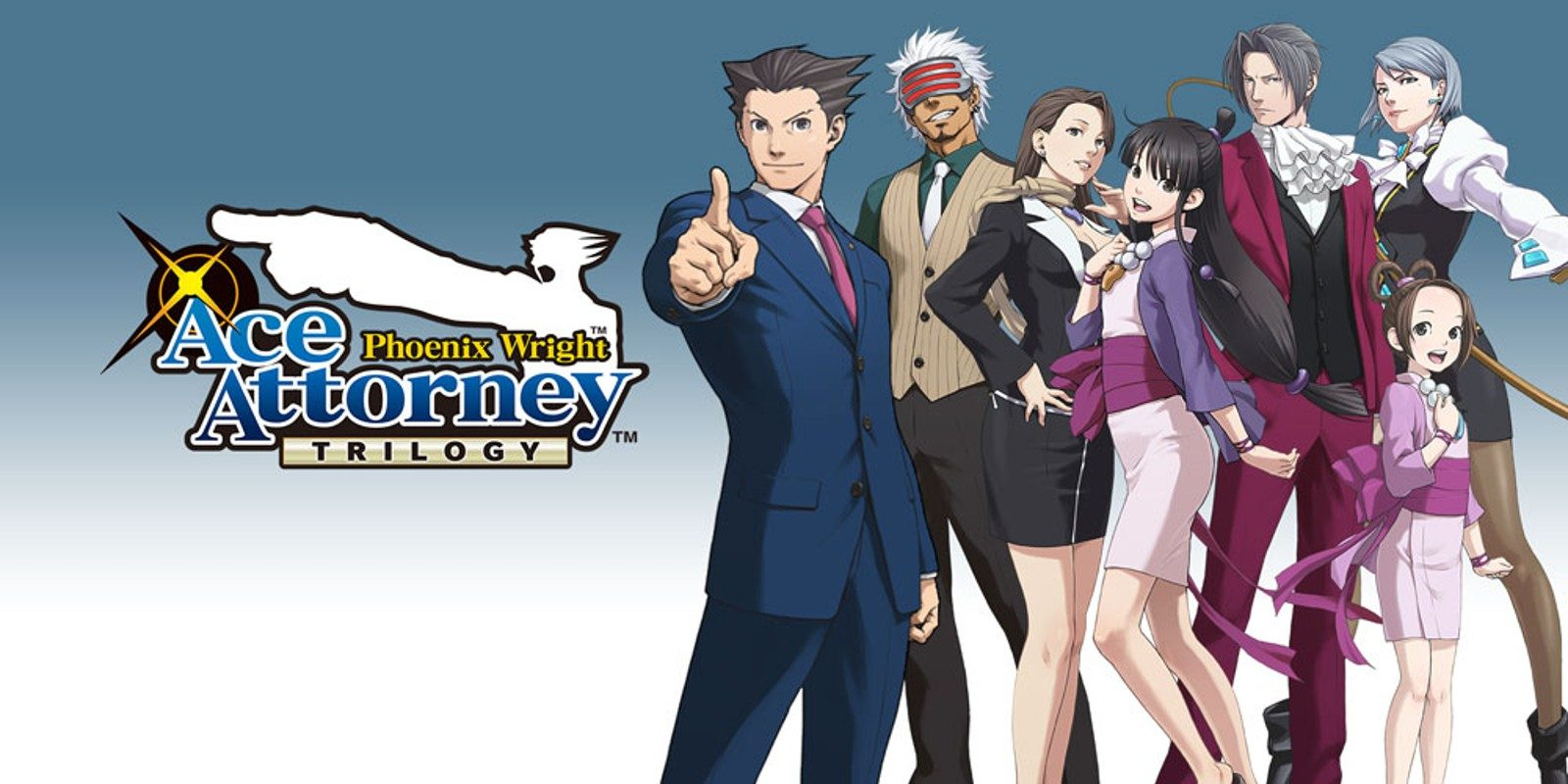 Phoenix Wright's Original Trilogy Goes Multi-Platform On All Major Consoles