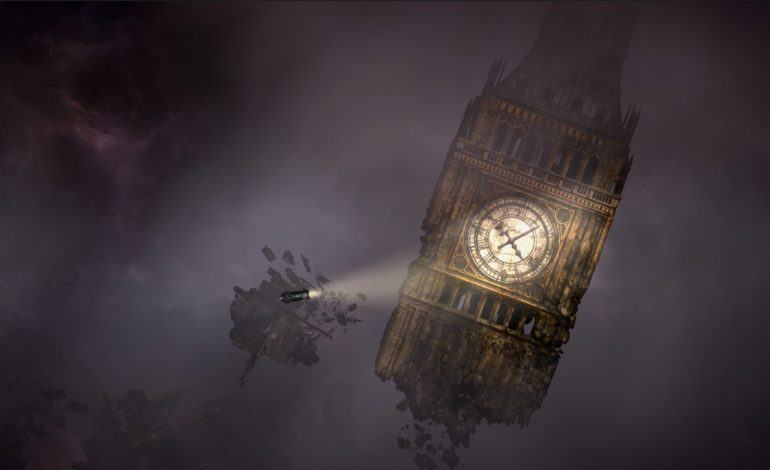 Failbetter Games Announces Sunless Skies Release Date