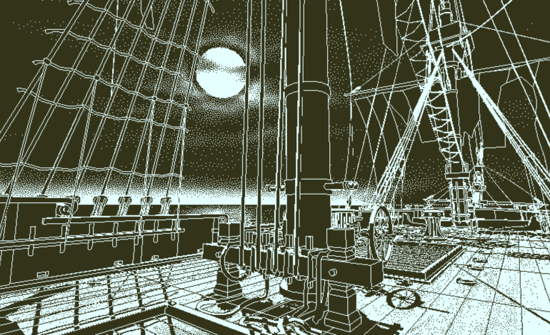 Papers, Please Dev's New Game, Return of the Obra Dinn, Due This Fall