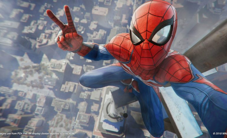 Marvel's Spider-Man Breaks Records Becoming Sony's Fastest Selling PlayStation Exclusive