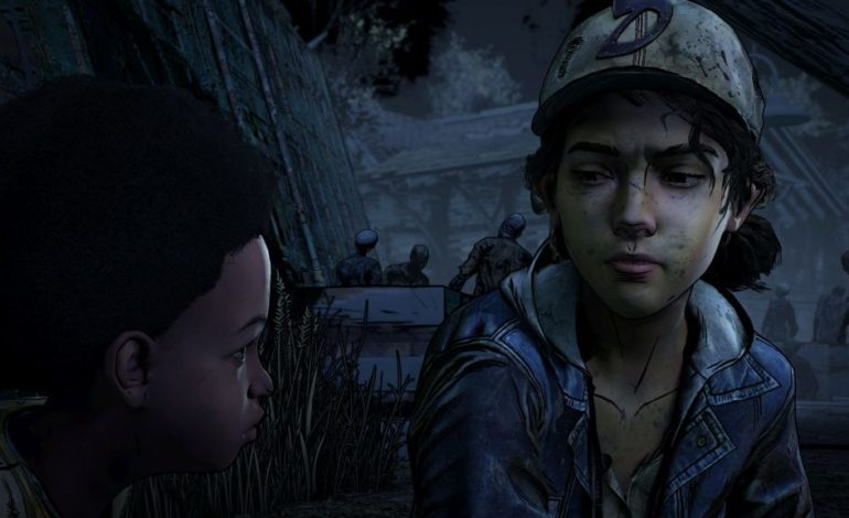 Telltale Releases a New Trailer for The Walking Dead Game's Final Season