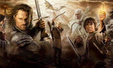 New Lord of the Rings MMORPG Might Come with Its TV Series in 2021