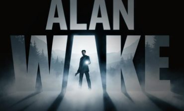 Alan Wake Available To Purchase Again