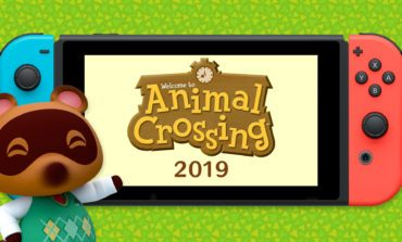 The Road To Animal Crossing: Nintendo Finally Announces Development of The Highly Anticipated Title