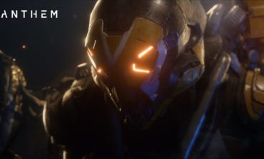 BioWare Announces that Anthem is Now in Alpha Testing