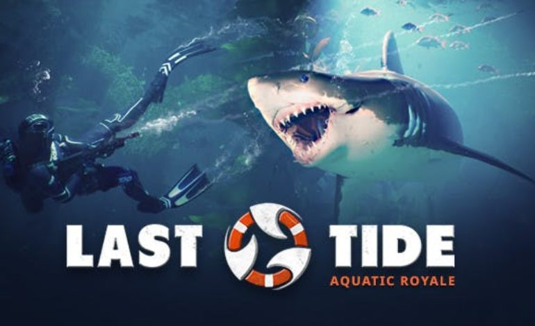 Underwater Battle Royale Last Tide is Available Now