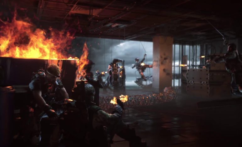 Treyarch Discusses Call Of Duty: Black Ops 4 Blackout Changes