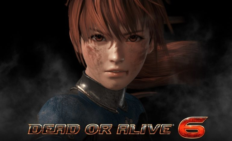 Dead or Alive 6 Will be Released on February 15, 2019