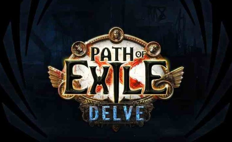 Path of Exile Gets a New Infinite Dungeon Expansion, 'Delve'