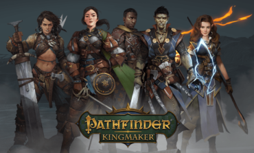 Owlcat Games' Isometric RPG Pathfinder: Kingmaker Has Launched