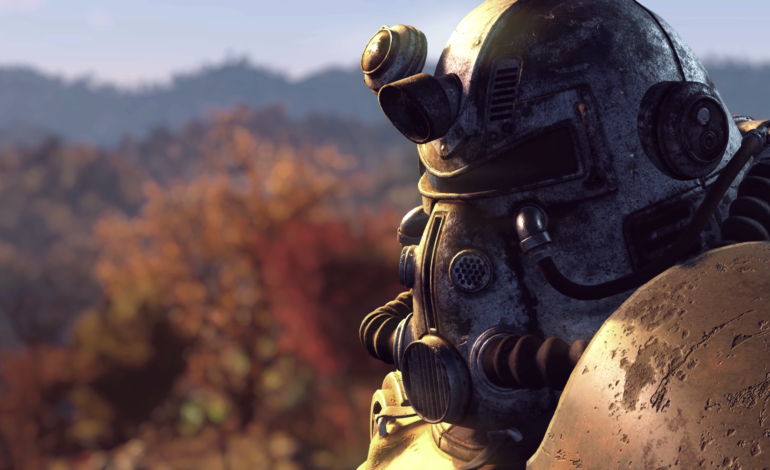 Datamined Fallout 76 Perk Cards Make It Good To Be Bad