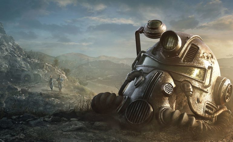 "Fallout 76 Release For Nintendo Switch ""Wasn't Doable"" According to Bethesda"