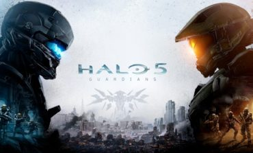 New Halo 5 Box Art Might Hint at an Upcoming PC Release