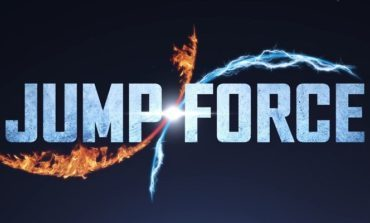 Jump Force Adds More Fighters, Releases in February 2019
