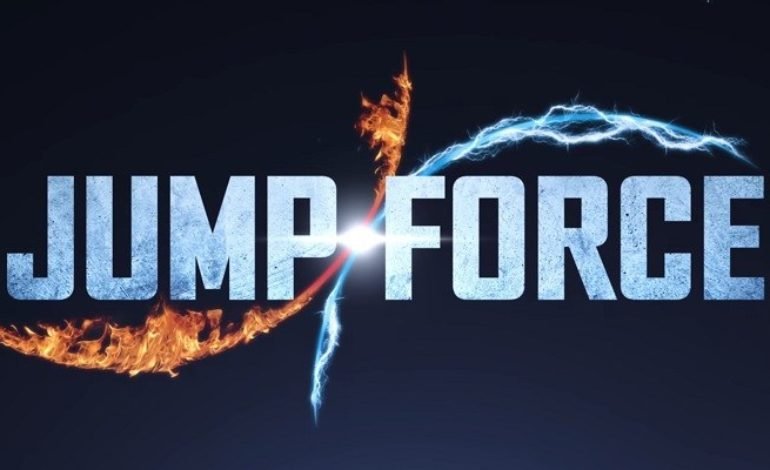 Jump Force Officially Releases on February 15, 2019