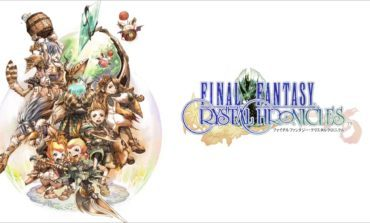 Final Fantasy Crystal Chronicles Returns With Remastered Versions For The Nintendo Switch and PS4