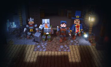 Minecraft adding Dungeons, Villagers, and Pandas! Oh My!