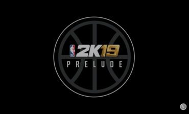 Nba 2K19 Prelude Now Available