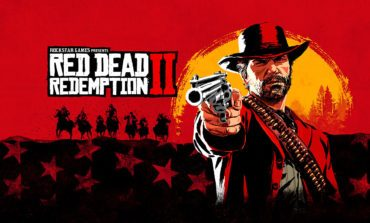 November 2018 NPD: Red Dead Redemption II Lassos the Top Spot on the Chart