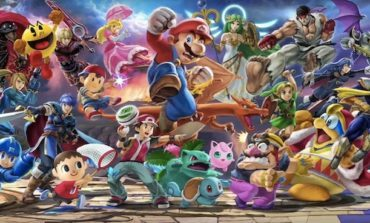 First Super Smash Bros. In-Game Event Celebrates Bespectacled Characters