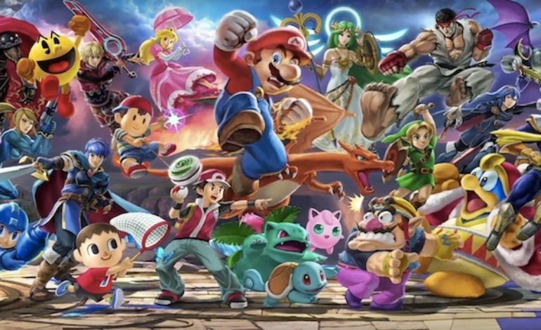 Super Smash Bros. Ultimate's DLC Characters Finalized