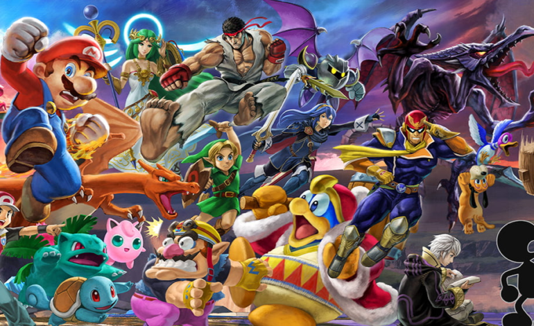 Super Smash Bros. Ultimate Demo Coming to Some Best Buy Stores in the U.S.