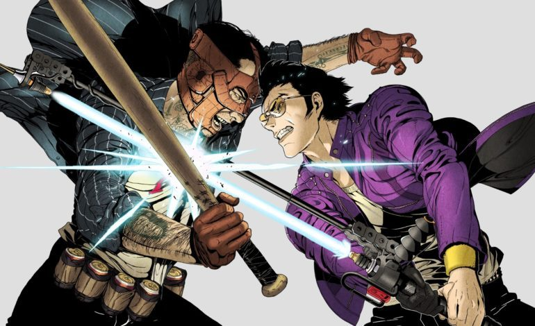Travis Strikes Again: No More Heroes Release Date and More Announced