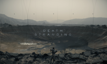 Death Stranding Will Have a Stage Presentation at TGS 2018