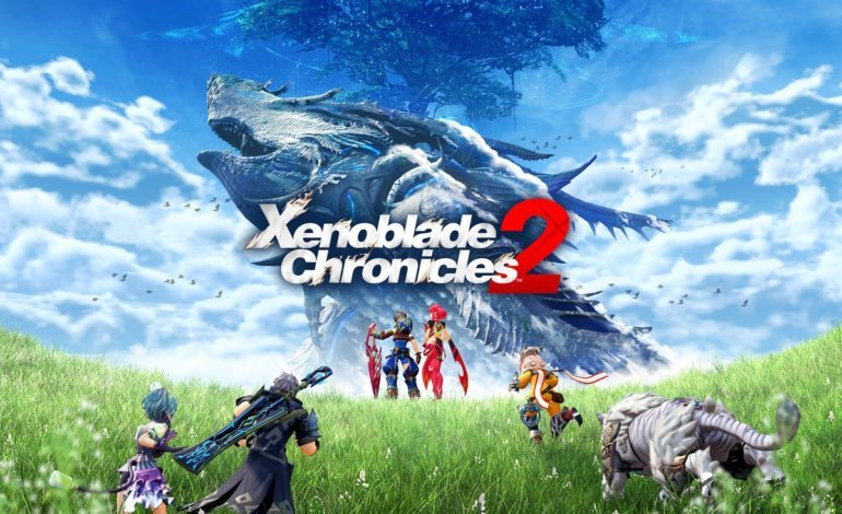 Xenoblade Chronicles 2's International Sales Outperform Developer Expectations
