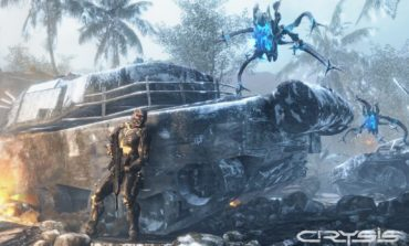 Crysis Trilogy Arrives on Xbox One