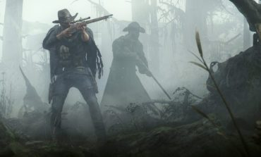 Hunt: Showdown Teases a Second Map
