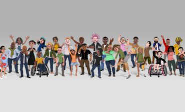 New Xbox One Update Brings Back Avatars, Xbox Skill, And More