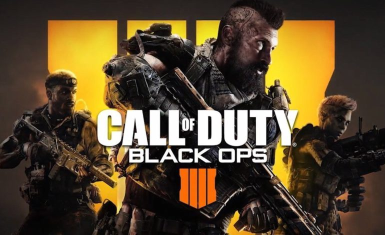 Call of Duty Black Ops 4 Blows Past Activision Digital Sales Record