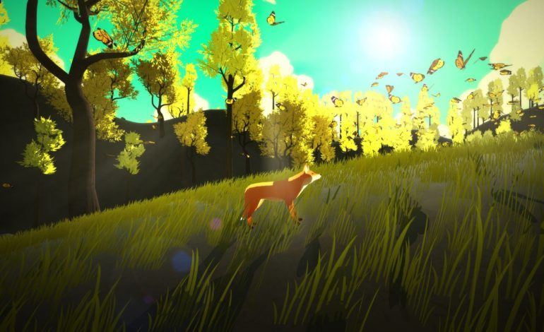 The First Tree Releases Launch Trailer for PS4