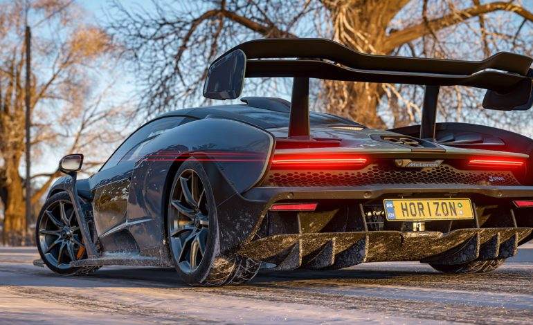Xbox Finally Enters The Competition With Massive Success of Forza Horizon 4