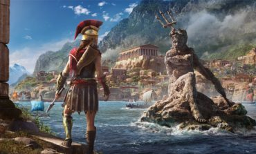 Assassins Creed Odyssey for Switch Is Only 44mb Due to the Switch Cloud Service.
