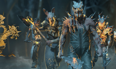 Dead by Daylight's Hallowed Blight Event Brings More than just Cosmetics