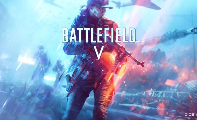Upcoming 5v5 Mode Canceled for Battlefield V