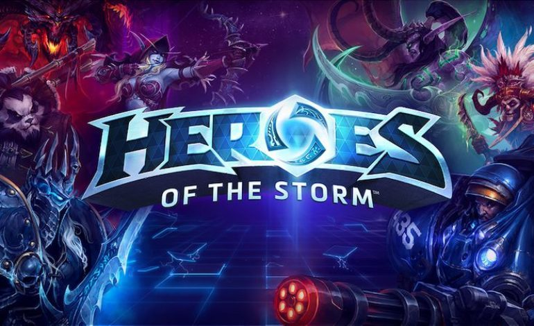 Alan Dabiri Steps Down as Heroes of the Storm Game Director