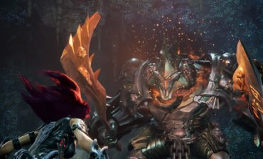 Darksiders III Announces Details for Two DLC Packs