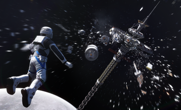 Deliver Us The Moon: Fortuna Takes One Giant Leap