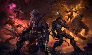 Blizzard Responds to The Diablo Rumors Ahead of BlizzCon 2018