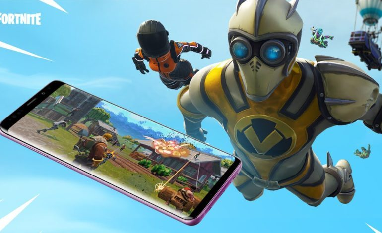 Fortnite's Android Version Now Available For Everyone